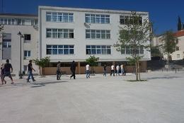 Sredstvima Eu Fondova Obnovit Ce Se Srednja Skola Ivana Mestrovica